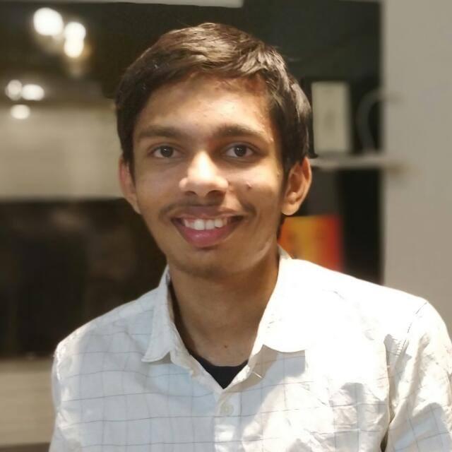 Vishwesh Jainkuniya